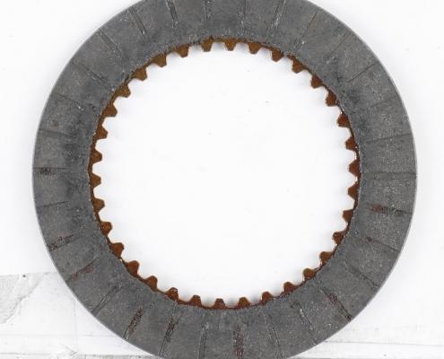 Brake Disc LS 40007864