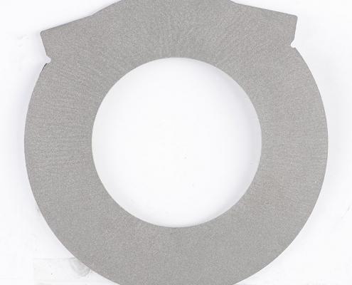 Erkunt Steel Plate N000597