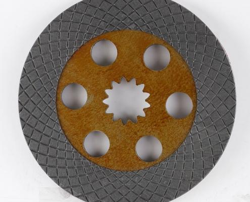 Farmec 61900295M1 Brake Disc
