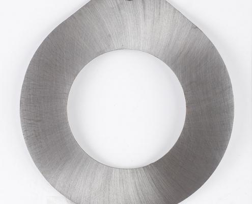 Ford 5000 C5NN2N315A Steel Plate