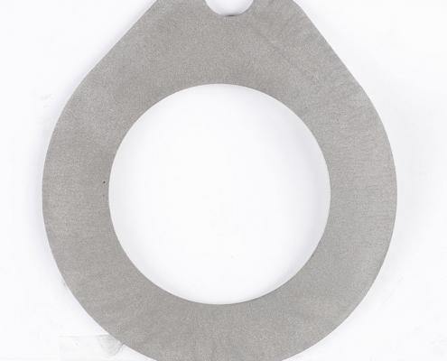 Landini 33308296M2 Plate
