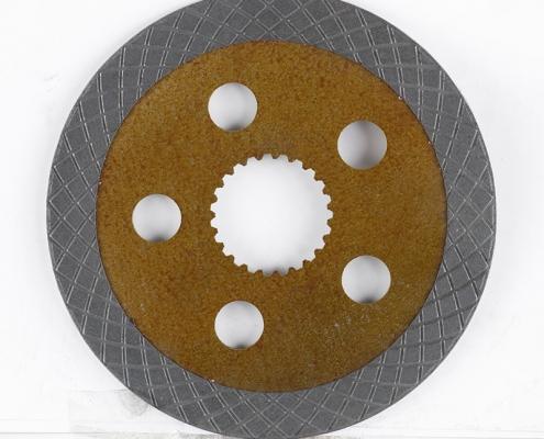 Landini Brake Disc 3550896 M1