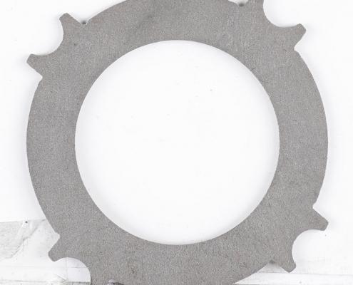 Plate Disc LS 40009449