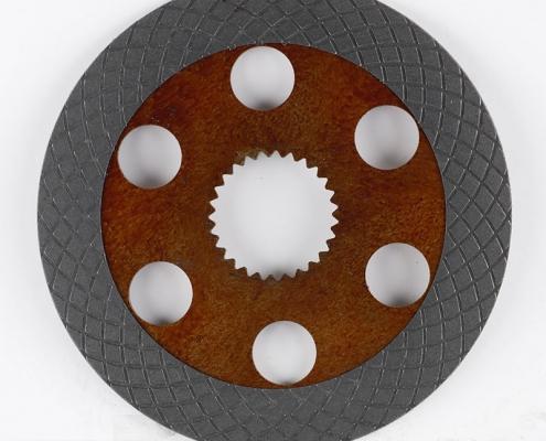 Valtra 30184800 Brake Disc